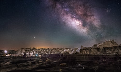 Astrophotography by Chris Sheridan