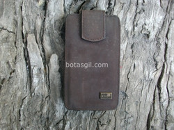 ZC 29 FUNDA CELULAR GDE. CRASY CAFE