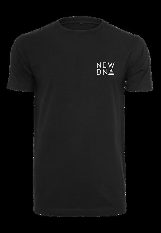 ND Classic Shirt schwarz