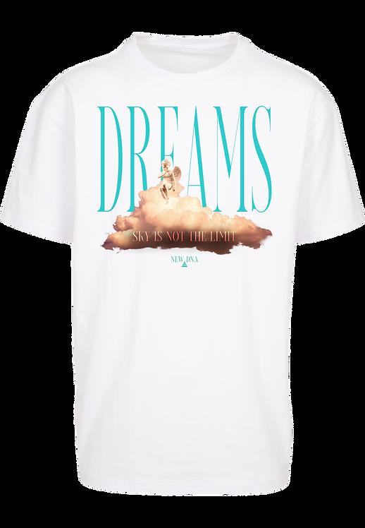 DREAMS Limit Oversize Shirt