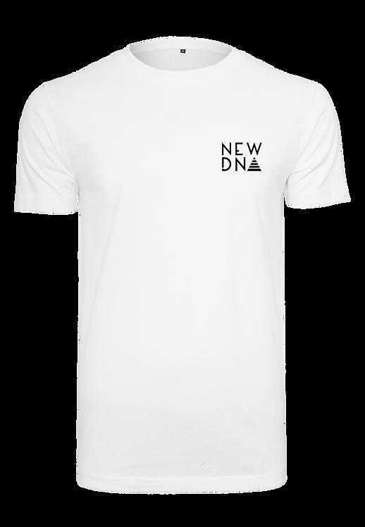 ND Classic Shirt weiß