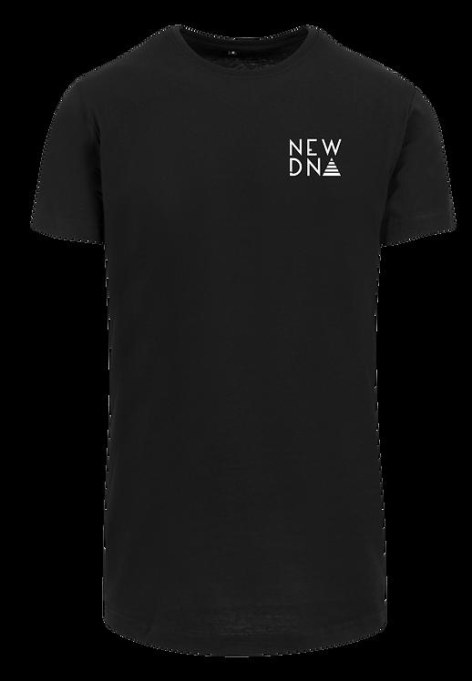 ND Long Shirt schwarz