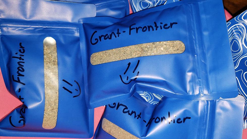 Grant-Fronteer Denver, CO