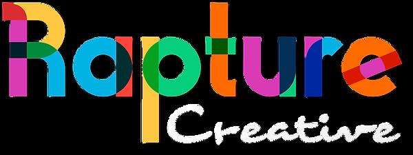 Rapture Logo Main- Dark- Transparent-Web
