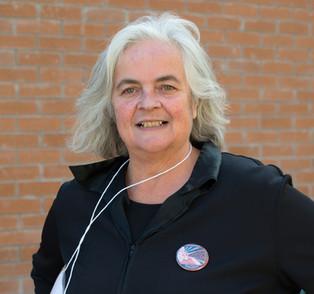 Meet activist Jill Jones (article)