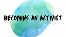 Becoming an Activist