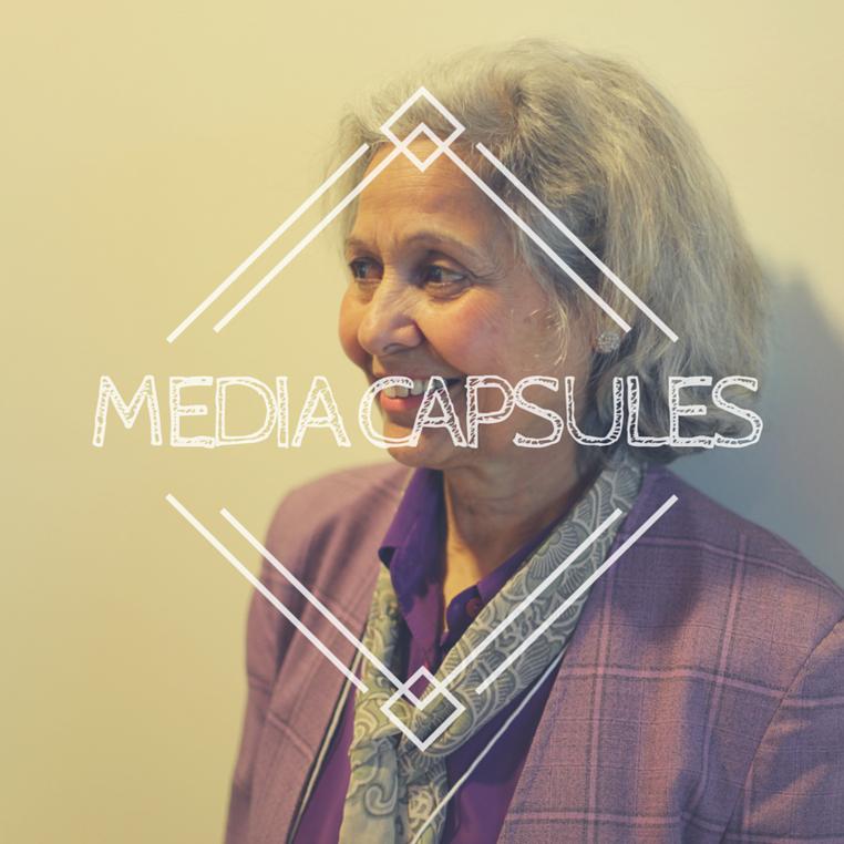 Concordia Publishes Media Capsules Article