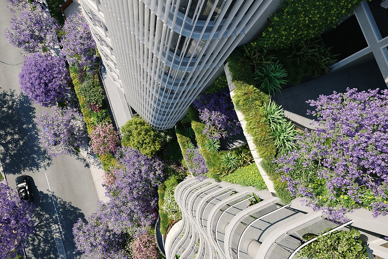 Forbes Residences Perth