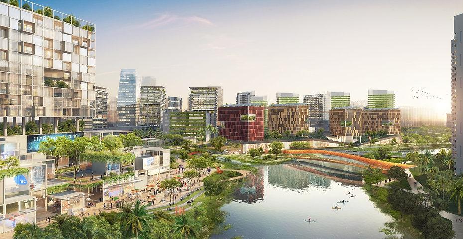 Kallang-Kollam Ayer Innopark Singapore