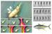 Yellow-fin tuna mimicking underwater vehicle