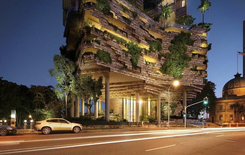 443 Queen Str Brisbane