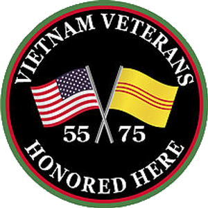 Vietnam Veterans Honored Here