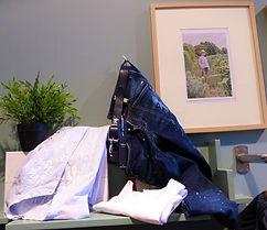 Blue Boutique Blackrock - HIGH clothing