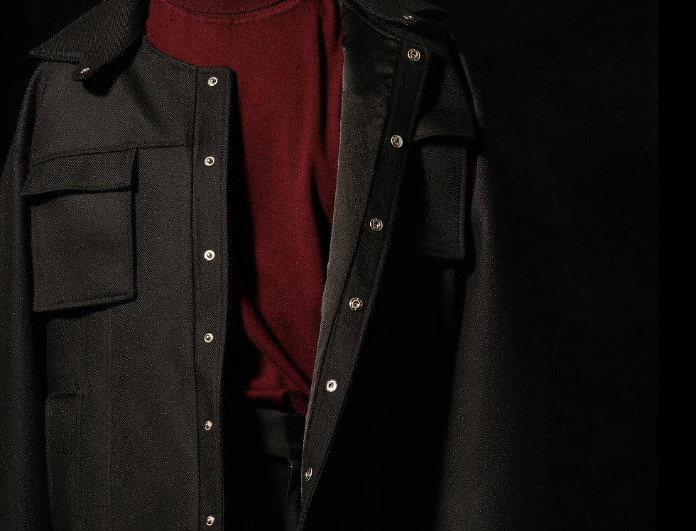 deconstructed jacket