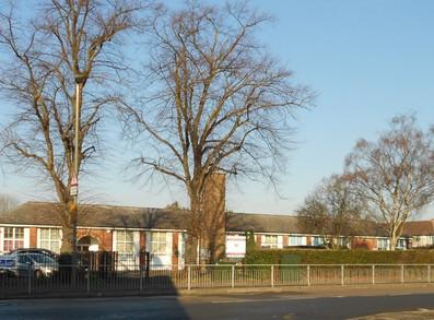 Springfield Primary School