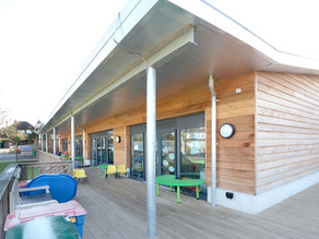 Avenue School - Completed