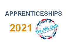 Apprenticeships 2021