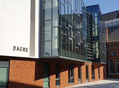 Dacre Building - Completed