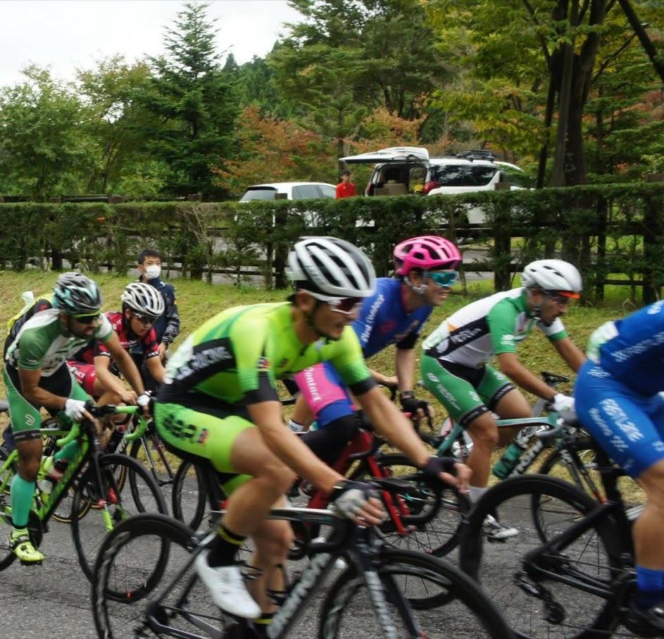 2020.10.11 こまちサイクルロードレース