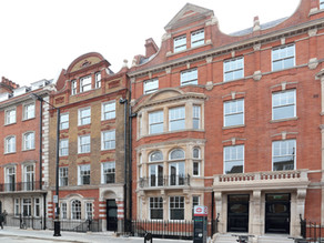 New Cavendish Street - Completed