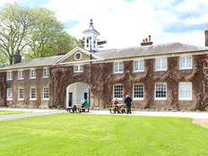 Marble Hill - Stable Block