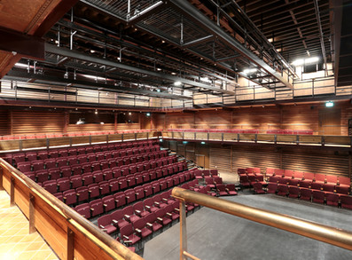 The Malthouse Performing Arts Centre