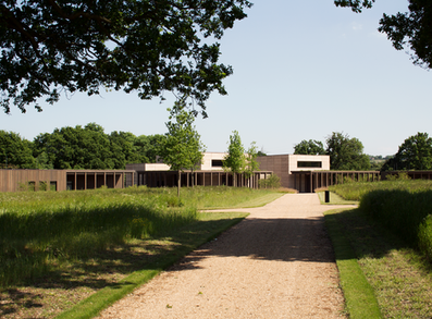 Shortlisted for The Stirling Prize
