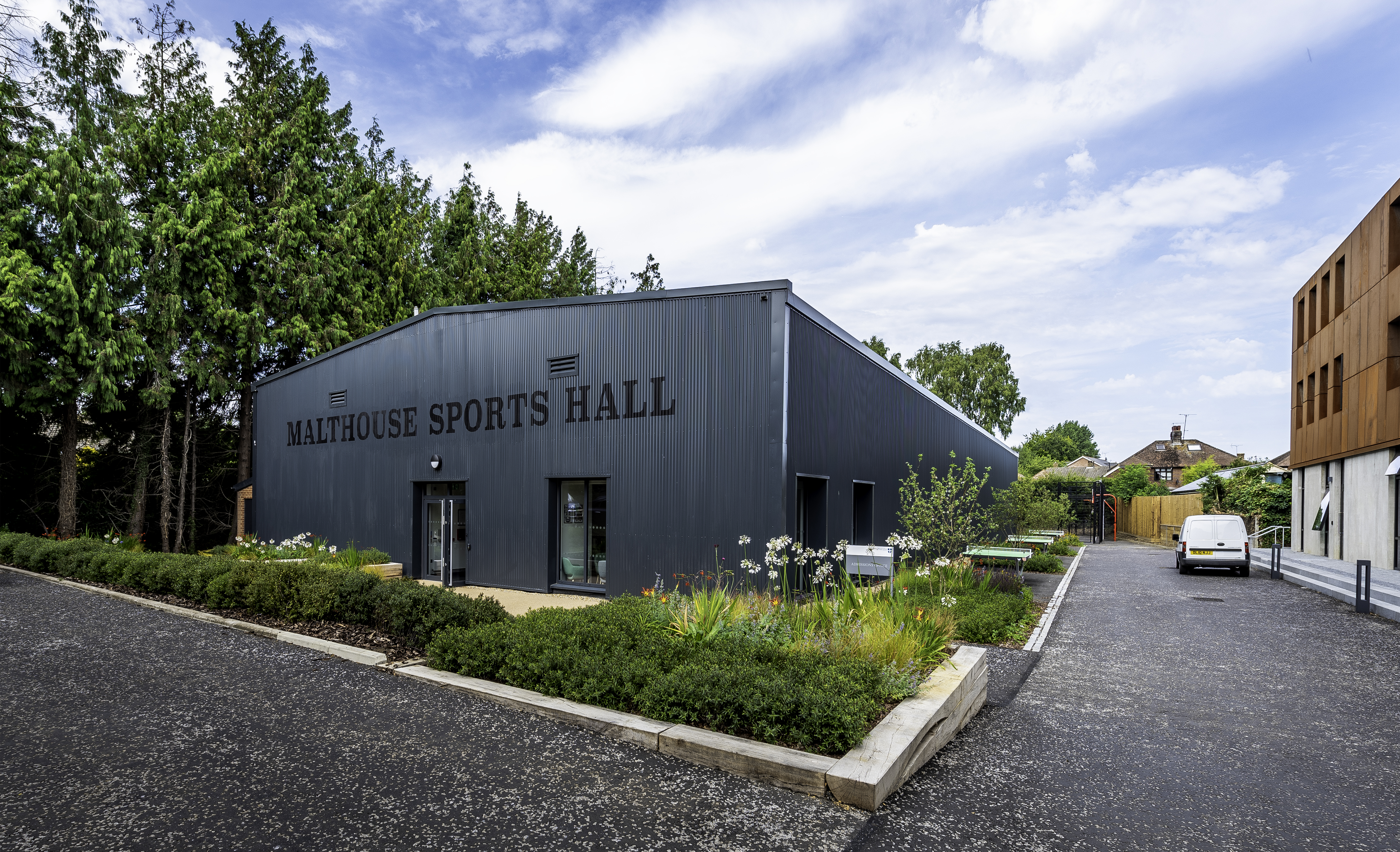 The Malthouse Sports Centre