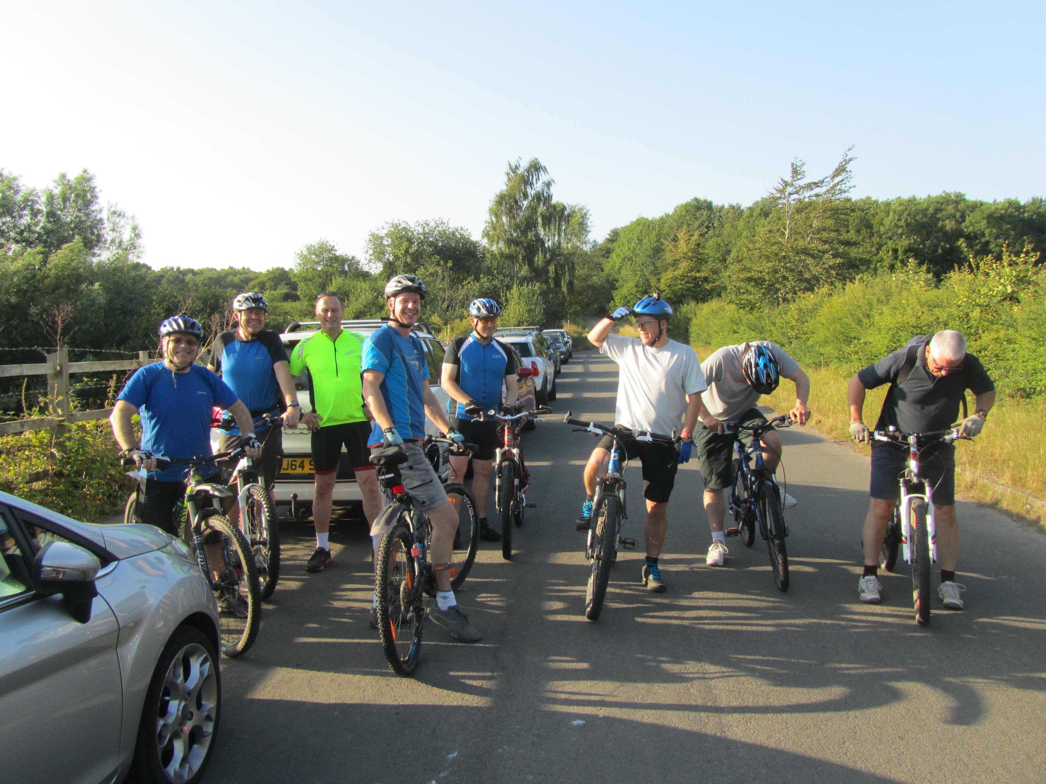 Bewl Bike Ride 09.07.15 015