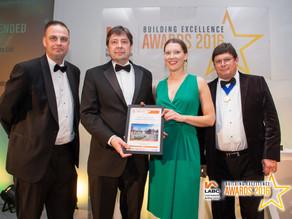 LABC Award 2016