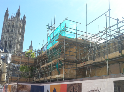 Canterbury Cathedral - Update