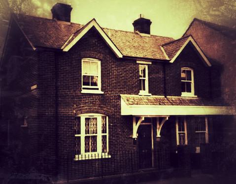 Wavel House
