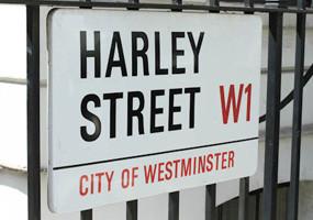 126 Harley Street