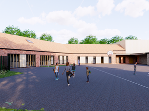 Melrose School - New Contract Award