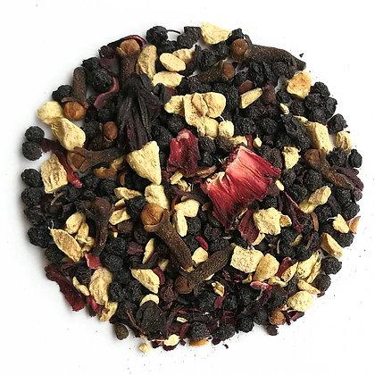 Elderberry Spice