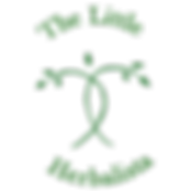 The Little Herbalista Logo