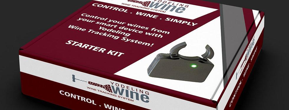 Yodeling Wine Starter Kit
