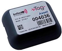 V-Tag RFID Tag