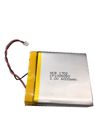 Replacement Battery, 6-Yr