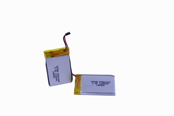 Replacement Battery, 1-Yr