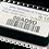 Thumbnail: V-Tag Short Asset Tag, 1-Yr Battery (TAA)