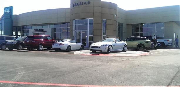 Jaguar. San Juan