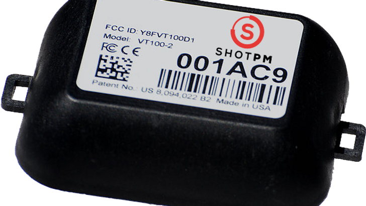 Indoors Location Proximity Tag, 6-Yr Battery