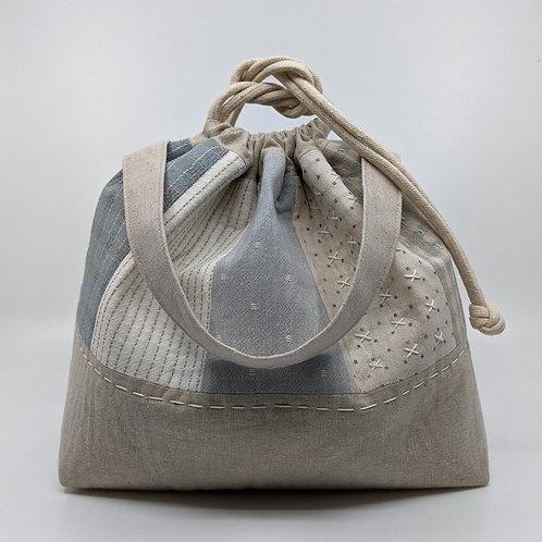 Handy Comfort Bucket Bag #7