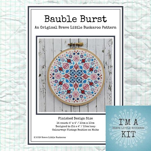 Bauble Burst - DIY KIT