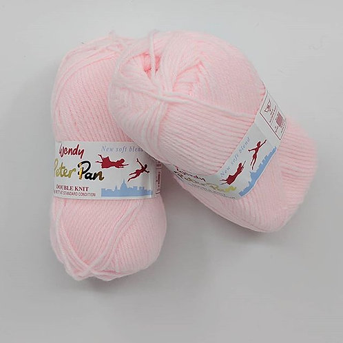 Wendy Peter Pan DK - Baby Pink
