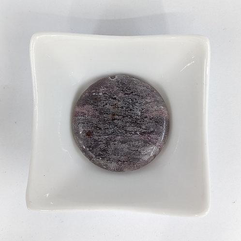 Gemstone - Coin - 45mm