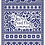 Thumbnail: Never Read the Comments Cross Stitch Sampler - DIY PDF Pattern