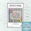 Thumbnail: Fancy a Shag? - Pastel Pride Colourway - DIY PDF Pattern