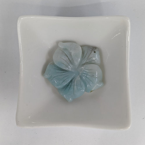 "New ""Jade"" - Flower - 45mm"
